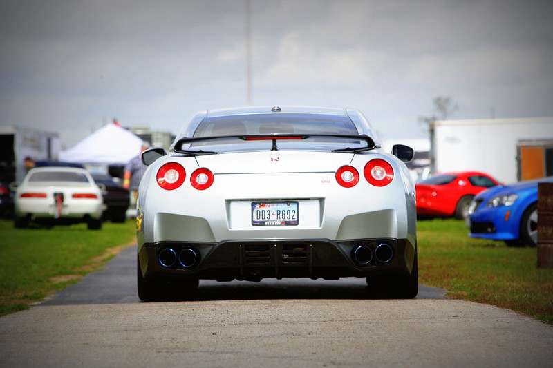 Nissan GTR @ TX2K12 Photos Taken By: Andre Leighton / ASLPHOTOGRAPHY.net Photography Service Available In Many Cities: Dallas, Houston, San Antonio, Austin & From East to West Coast