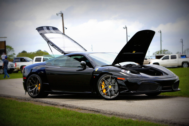 TX2K12 Ferrari F430 Sports Car  @ TX2K12 at Lonestar Raceway. Photos Taken By: Andre Leighton / ASLPHOTOGRAPHY.net Photography Service Available In Many Cities: Dallas, Houston, San Antonio, Austin & From East to West Coast