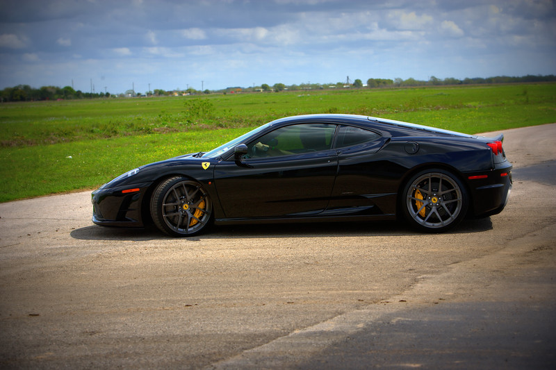 TX2K12 Ferrari F430  @ TX2K12 at Lonestar Raceway. Photos Taken By: Andre Leighton / ASLPHOTOGRAPHY.net Photography Service Available In Many Cities: Dallas, Houston, San Antonio, Austin & From East to West Coast
