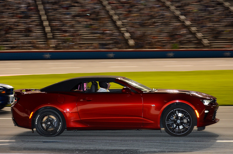 2019 Friday Night Drag Racing @ Texas Motor Speedway (TMS)