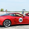 Texas Motor Speedway Featuring Lexus PERFORMANCE Driving School @ TMS 7.30.17