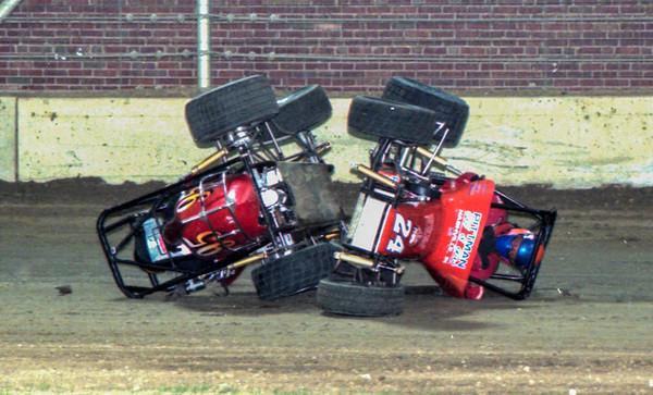 16th. Street Speedway