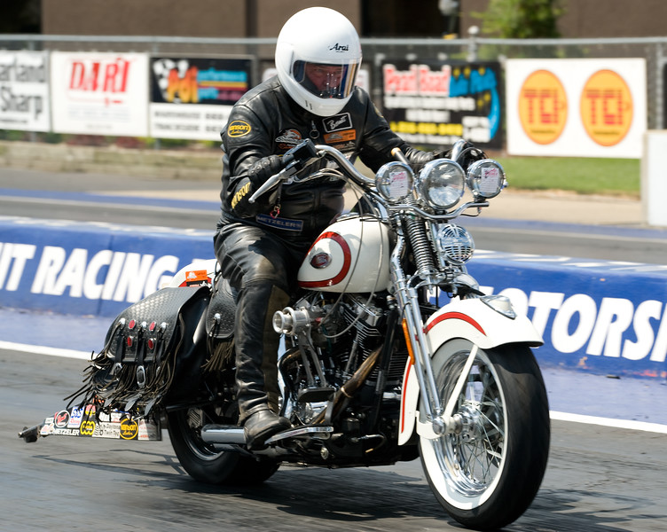 Norwalk, Ohio AHDRA 2008