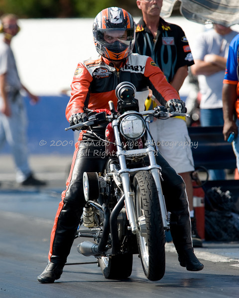 AMRA Summer Nationals - Piedmont Dragway, 2009