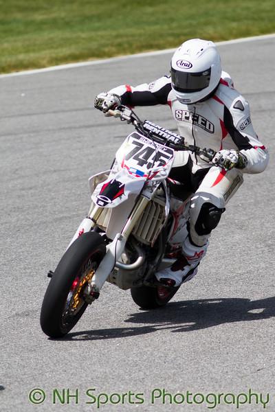 2014 Loudon Motorcycle Weekend