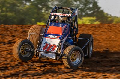 4JUNE21 USAC Midget Week Bloomington Speedway-7