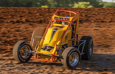 4JUNE21 USAC Midget Week Bloomington Speedway-5