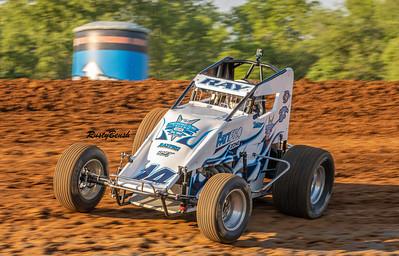 4JUNE21 USAC Midget Week Bloomington Speedway-16