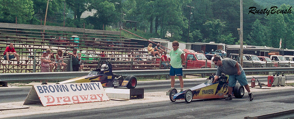 Brown County Dragway July97-19