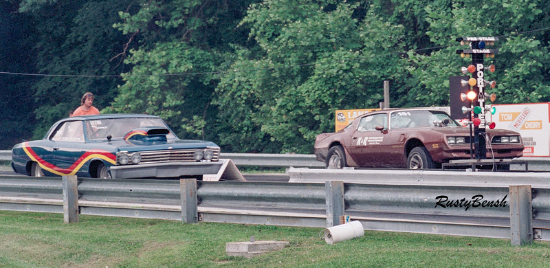 Brown County Dragway July97-4