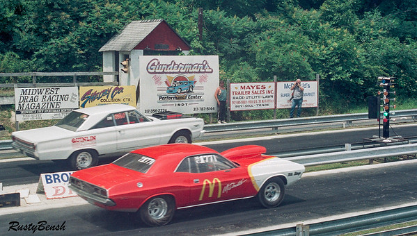 Brown County Dragway July97-15
