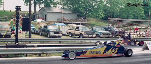 Brown County Dragway July97-20
