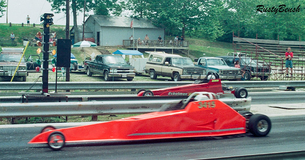 Brown County Dragway July97-21