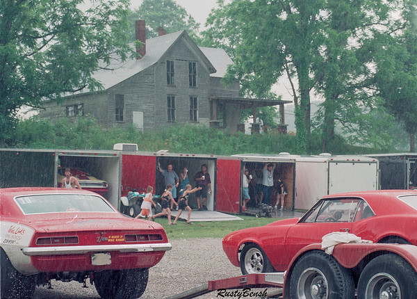 Brown County Dragway July97-6