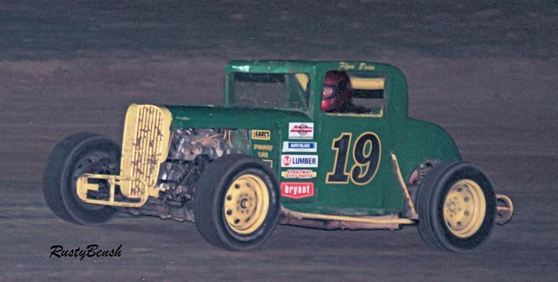 Catarac Speedway July 1997-7