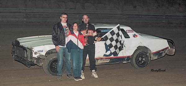 Catarac Speedway July 1997-13