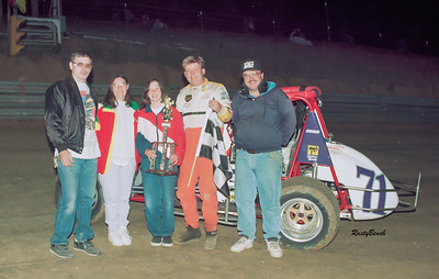 Catarac Speedway July 1997-20