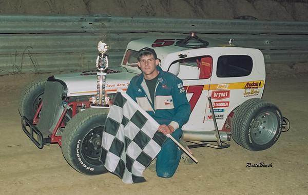 Catarac Speedway July 1997-11