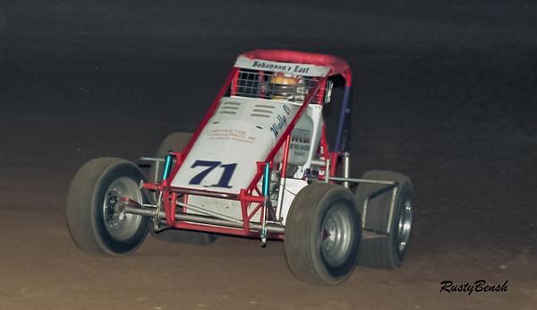 Catarac Speedway July 1997-17