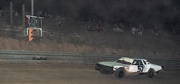 Catarac Speedway July 1997-12