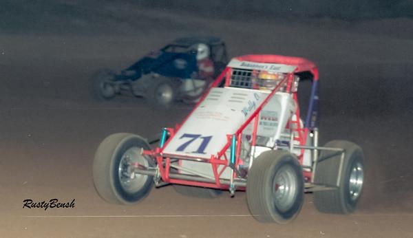 Catarac Speedway July 1997-19