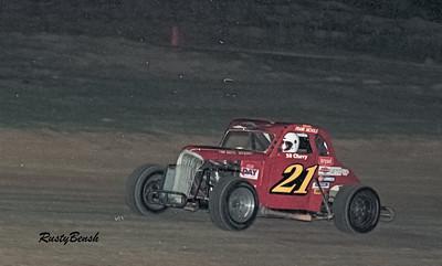 Catarac Speedway July 1997-4