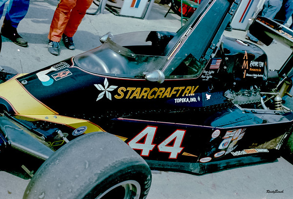 1980 INDY-9