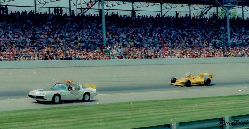1980 INDY-162