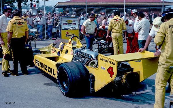 1980 INDY-8