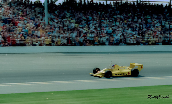 1980 INDY-160