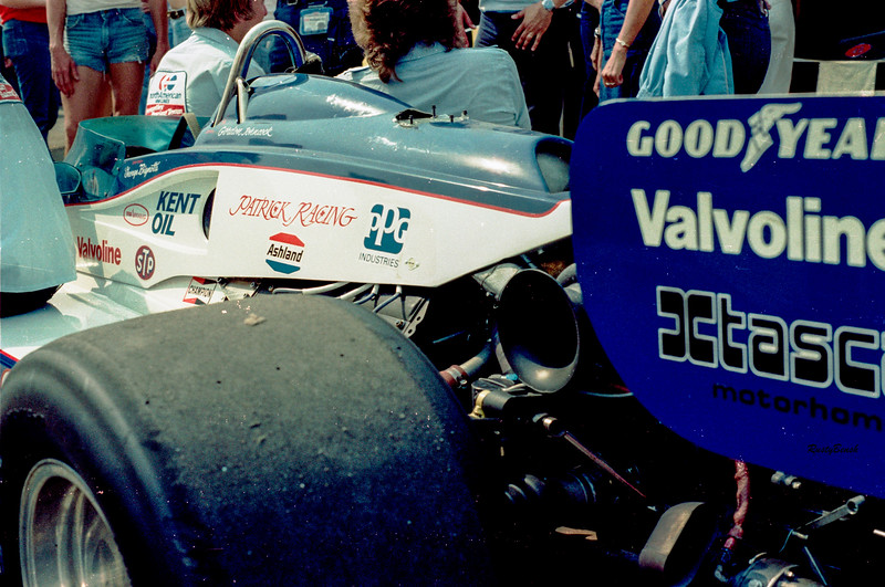 1980 INDY-4