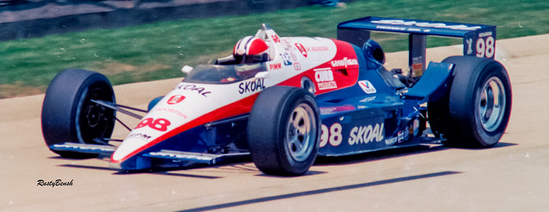 1987 INDY-22