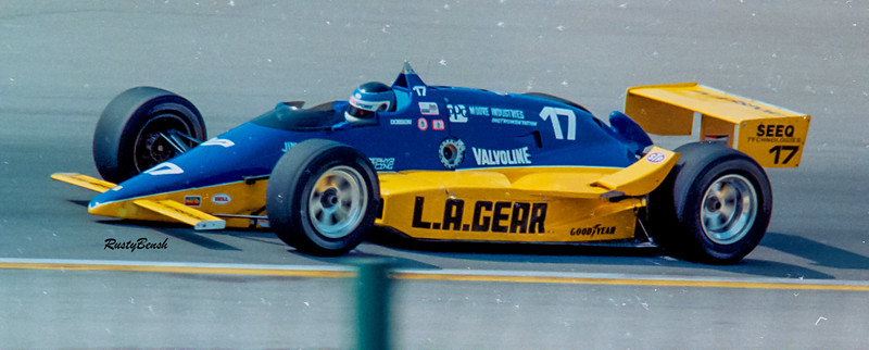 1987 INDY-4