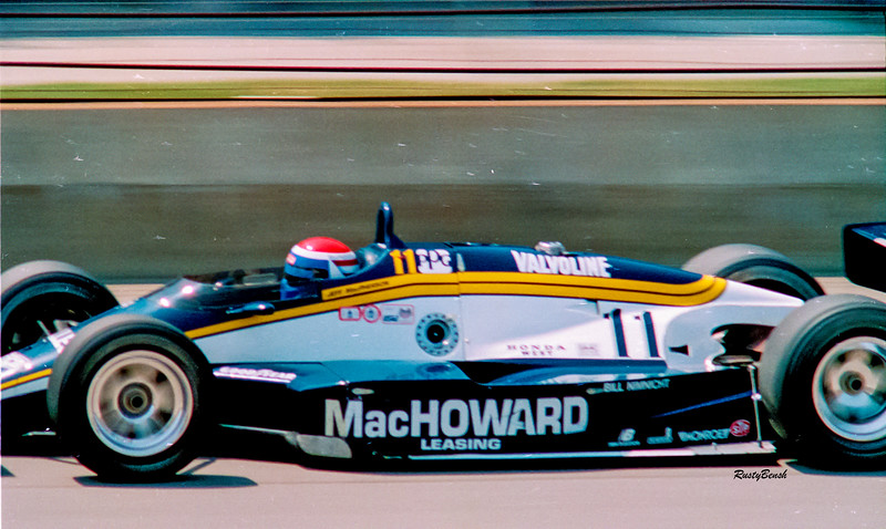 1987 INDY-14