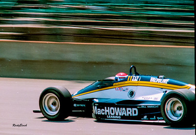 1987 INDY-25