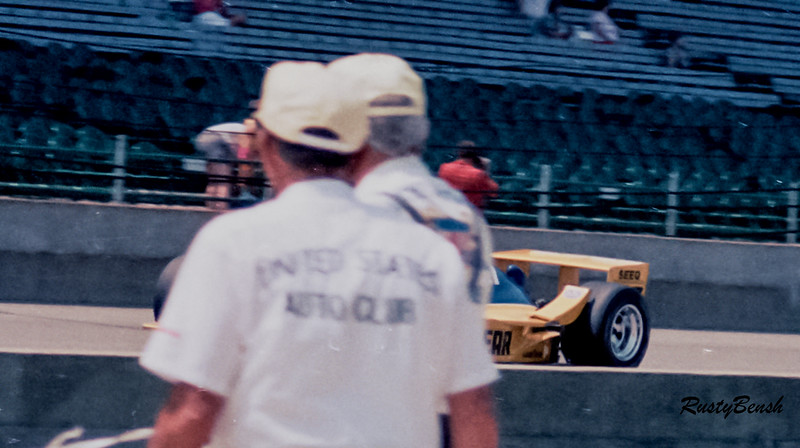 1987 INDY-11