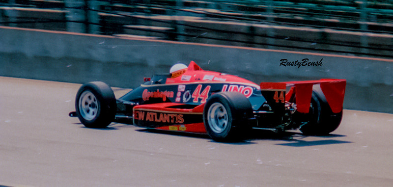 1987 INDY-9