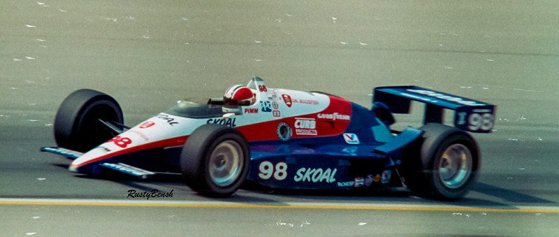 1987 INDY-3