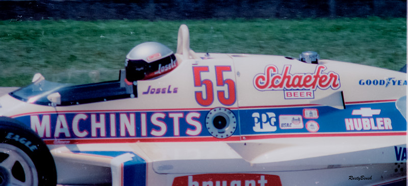 1987 INDY-8