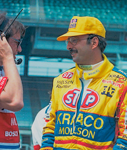 1991 Indy 500-18