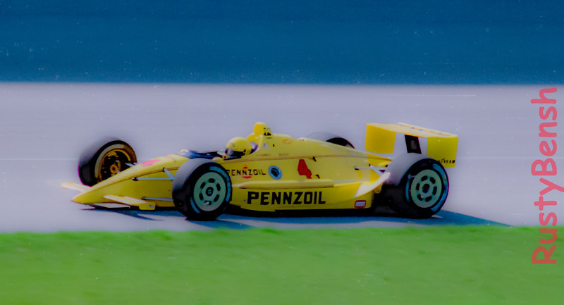 1991 Indy 500-11