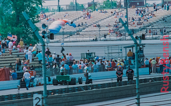 1991 Indy 500-240