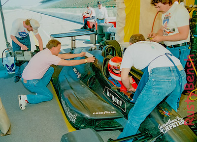 1991 Indy 500-19