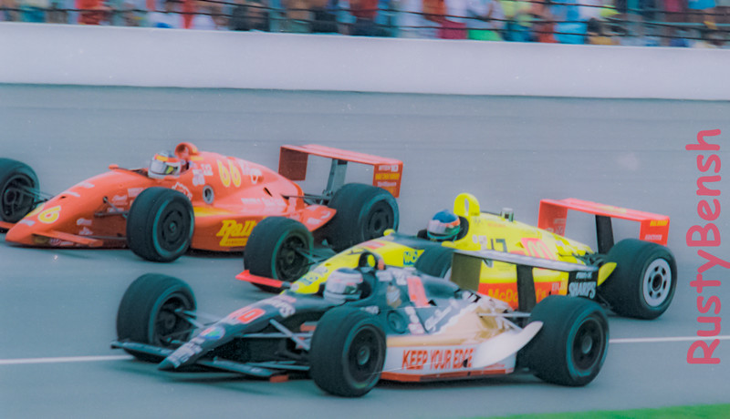 1991 Indy 500-248