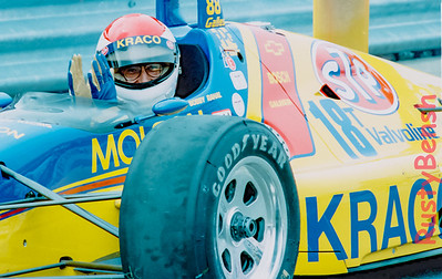1991 Indy 500-12