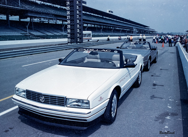 1992 Indy 500-24