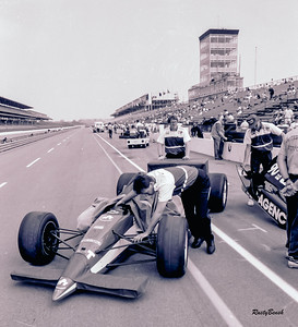 1992 Indy 500-12