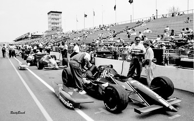 1992 Indy 500-10