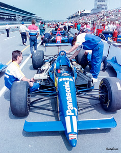 1992 Indy 500-19