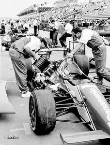 1992 Indy 500-9